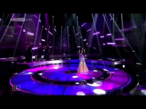 Eurovision 2012 - Austria: Conchita Wurst -