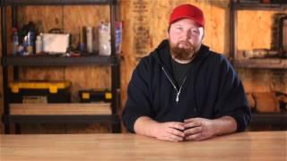 Asbestos Exterior Safety : Woodwork & Carpentry