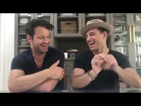 Nate Berkus & Jeremiah Brent latest interview August 3|talking about secrets, daughter poppy, design