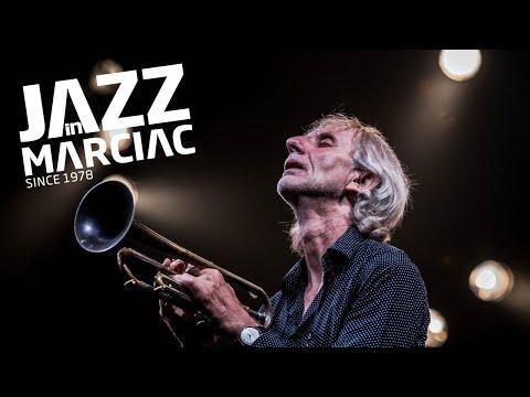 Erik Truffaz Quartet @Jazz_in_Marciac 2018