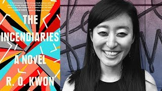 """R.O. Kwon on """"The Incendiaries"""" at AWP 2018"""
