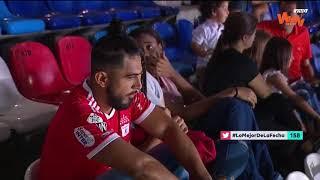 América vs Once Caldas - Mejores jugadas Fecha 18 | Liga Aguila 2018-II