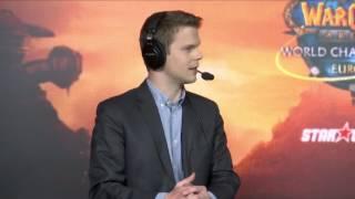 World of Warcraft RU Live Stream
