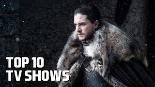 Скачать Top 10 Best TV Shows To Watch Now 2018
