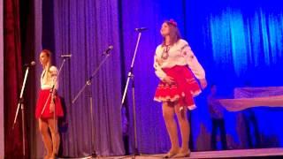 Пісня про Україну! Це моя земля! Інститут історії!