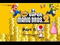 New Super Mario Bros. 2 Part 5