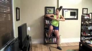 Ситема упражнений табата   4 минутная жиросжигающая тренировка