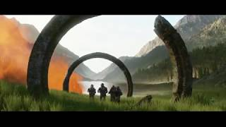 Natural by Imagine Dragons | Halo GMV Tribute