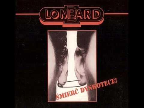 Lombard - Dworzec Pełen Snów