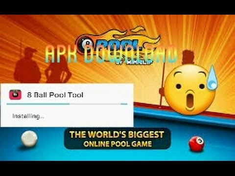 8 ball pool aimbot android