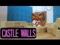 Lps MV : Castle Walls