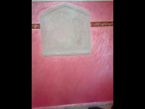 Peinture Sablé Youtube