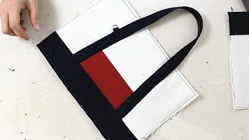 EJ-Up cycle114/ Boston bag - style A /가방 만들기/보스턴백만들기/DIY BAG SEWING TUTORIALDIY/CRAFTS/MAKE A BAG