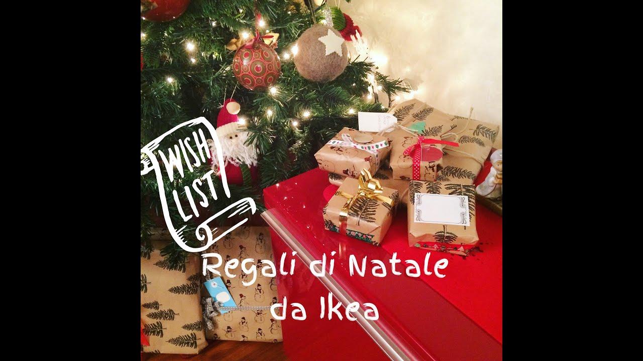 Idee Regalo Di Natale Ikea Disegni Di Natale 2019