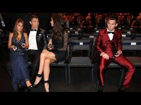 When Cristiano Ronaldo Goes Out in Public