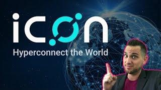 ICON (ICX) MASSIVE UPDATES!!! Why I'm STILL Bullish On The ICON Foundation $ICX #ICX