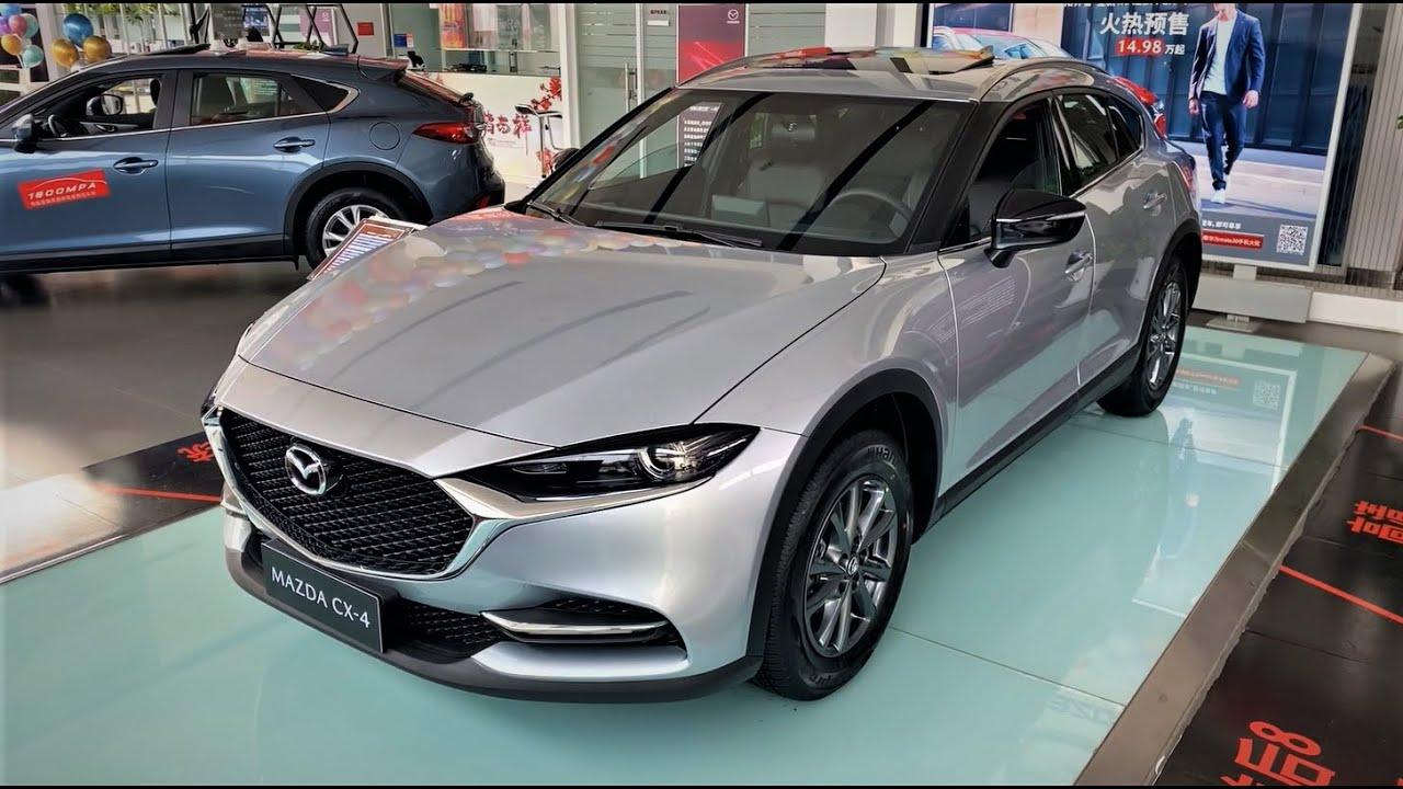 Kekurangan Mazda Cx 4 Harga