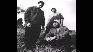 90's Underground Hip Hop - Rare Remixes