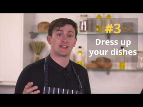 Terry & George's Top Five Tips for Rapeseed Oil