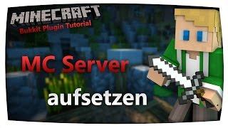Minecraft Server auf Root- oder vServer aufsetzen | SirBukkit