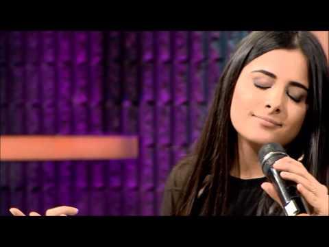 Ayda - Vur Yuregim (Anlatacaklarim Var Programi 2014)
