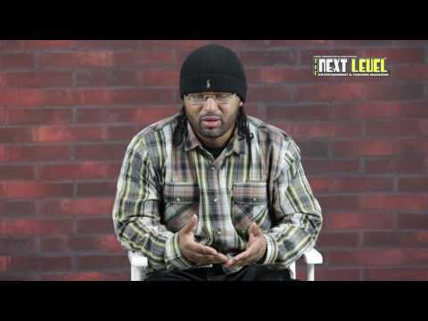 """Project Heat Interview with Creator and Writer Tiffon """"POP"""" Dunn"""