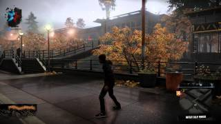 inFamous: Second Son - Welcome To Seattle: Destroy Queen Anne DUP Mobile Command Center, Action PS4
