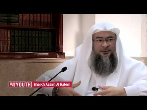 Wasting Time - Sheikh Assim Al-Hakeem