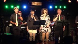 ホワイト☆ハル誕生日イベント 20170723 歌 オオカバマダラ20...