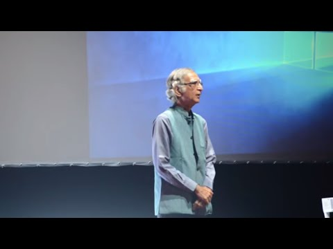 India and Hindu Muslim Unity | Ram Puniyani | TEDxNMIMSShirpur