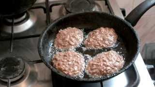 печеночные котлеты  вкусные, нежные попробуйте   liver cutlets
