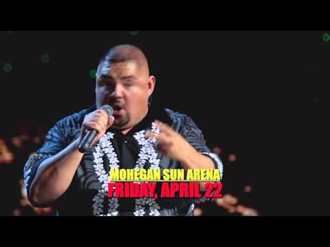 Gabriel Iglesias coming to Mohegan Sun Arena at Casey Plaza
