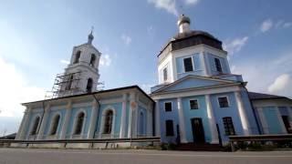 Таинство Венчания. Сергиев Посад   Видеограф Виктор Васяков