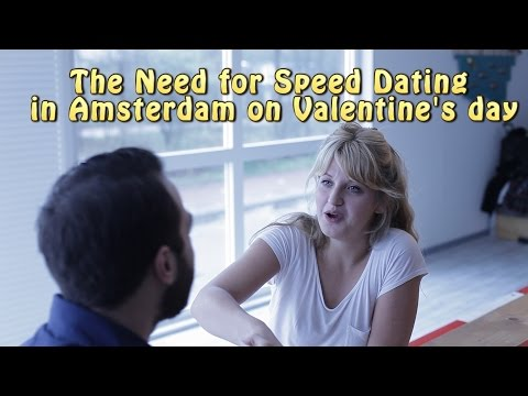 Virtual Speed Dating with Single in the City from YouTube · Duration:  2 minutes 35 seconds