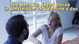 The Need for Speed Dating