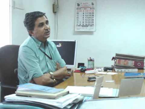 Interview - Dinesh Brahmbhatt