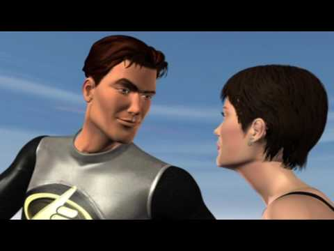 Max Steel Endangered Species: Full Movie | HD thumbnail