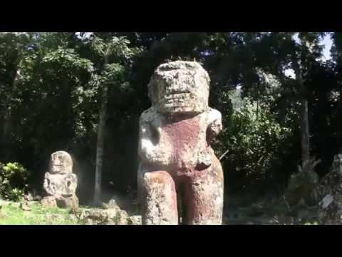 46. Hiva Oa and Tahuata, Marquesas, French Polynesia