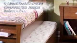 Jumper Bedroom Set - South Shore Furniture