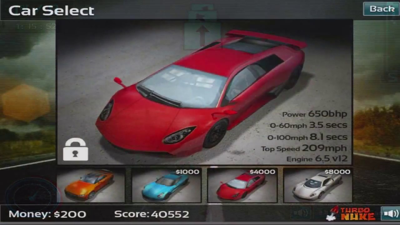 Upgrading Car Games Online Free