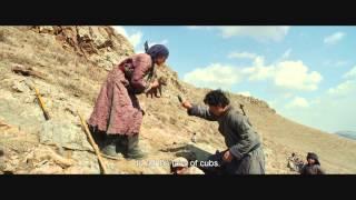 Wolf Totem / Le Dernier Loup (2015) - Trailer English Subs
