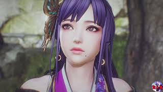 Samurai Warriors 5 - Chapter 3 Complete Walkthrough (PS4, PS5, Xbox, Switch, PC)