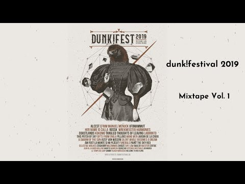 Dunk!Festival 2019 (Special Mixtape) [Vol. 1]