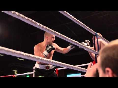 Adrian 'Gäddan' Granat - Fight Night IV