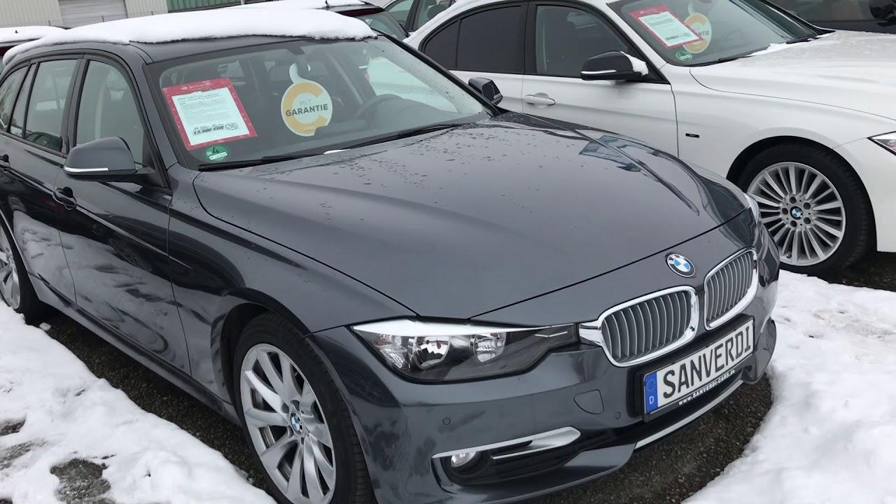 Almanya'da Bir Araba Galerisi ve Araba Fiyatları - 09.02.2018