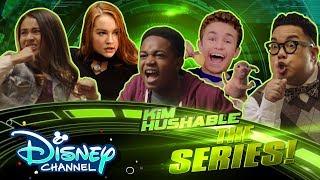 Kim Hushable The Series   Compilation   Kim Hushable   Disney Channel Original Movie