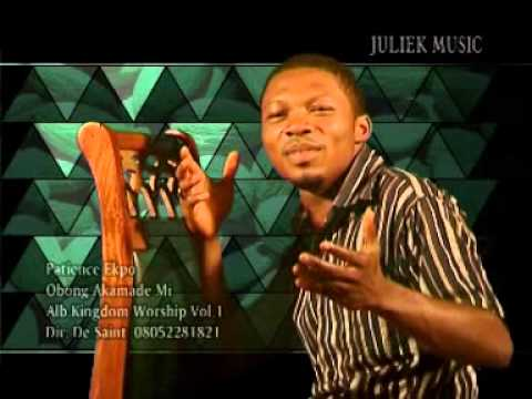 sis-patience-udo-ekpo---kingdom-of-worship-vol-1-(official-video)