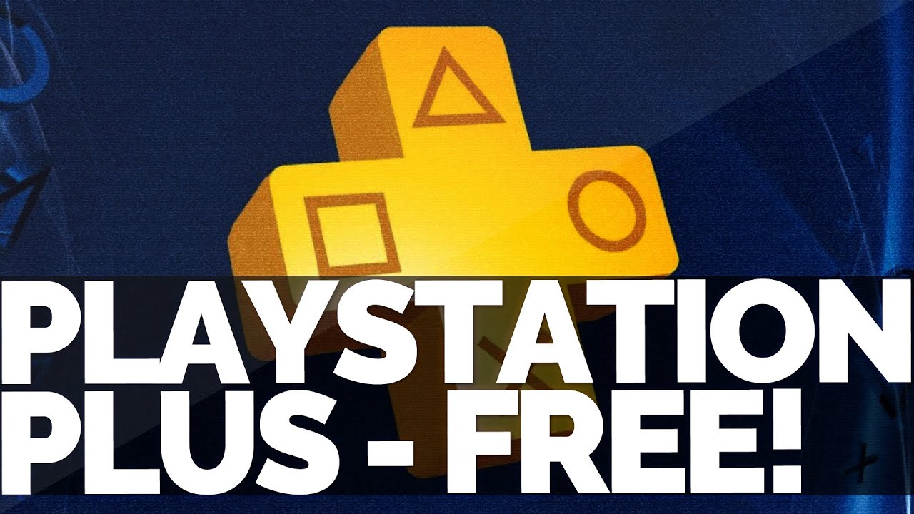 how to join playstation plus for free