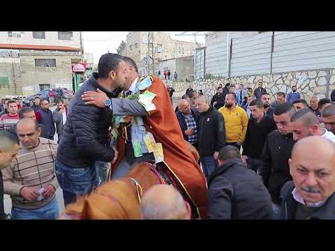 انقوط العريس سمير نعام HD 2019 ستوديو المجد