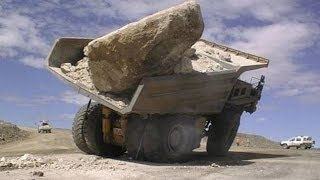 Amazing Truck Accidents Truck Crash Compilation